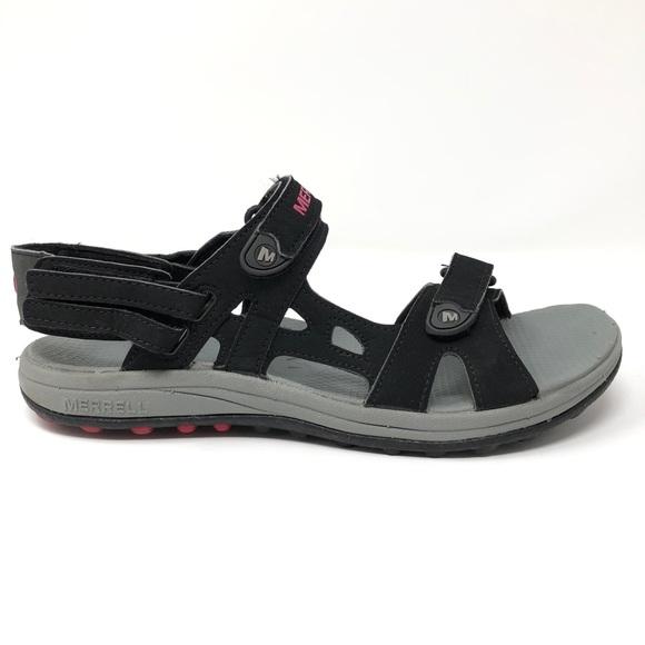 09aadbe6eeef Merrell Cedrus Convertible Sandal Outdoor Comfort.  M 5aca851285e605d3169ae077